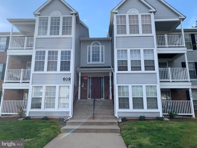609 Himes Avenue UNIT 107, Frederick, MD 21703 - #: MDFR234380