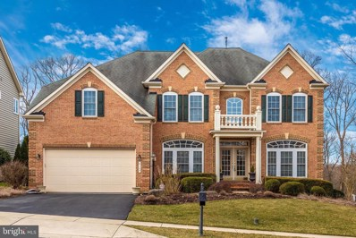 9105 Charterhouse Road, Frederick, MD 21704 - #: MDFR234382