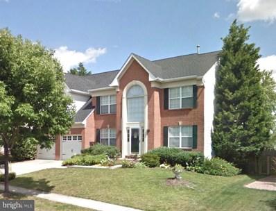 616 Hunting Ridge Drive, Frederick, MD 21703 - #: MDFR234388