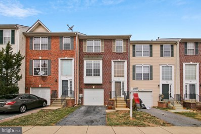 214 Harpers Way, Frederick, MD 21702 - #: MDFR234432