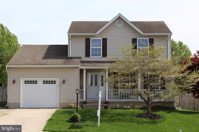 11109 Worchester Drive, New Market, MD 21774 - #: MDFR234440