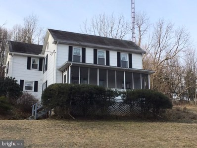 13701 Bottom Road, Mount Airy, MD 21771 - #: MDFR234458