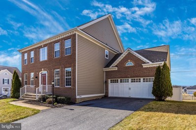 500 Plummer Street, New Market, MD 21774 - MLS#: MDFR234536
