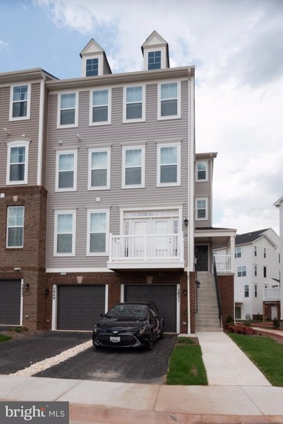 5849 Bella Marie Way, Frederick, MD 21703 - #: MDFR234572