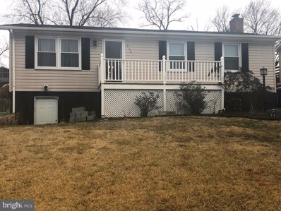 612 5TH Avenue, Brunswick, MD 21716 - #: MDFR234574