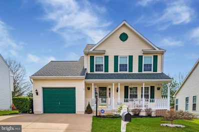 818 Geronimo Drive, Frederick, MD 21701 - #: MDFR234586