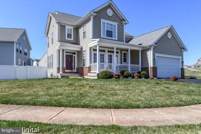 2020 Butterfield Overlook, Frederick, MD 21702 - #: MDFR234588