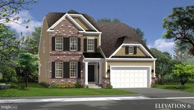 Lot 4-  Four County Drive, Mount Airy, MD 21771 - #: MDFR234592