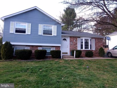 5681 Pebble Drive, Frederick, MD 21703 - #: MDFR234604