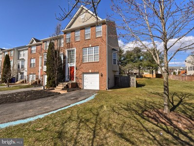 1913 Harpers Court, Frederick, MD 21702 - #: MDFR234624