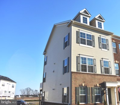 6259 Ritter Drive, Frederick, MD 21703 - #: MDFR234672