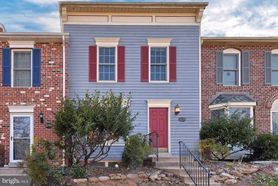 2238 W Palace Green Terrace, Frederick, MD 21702 - #: MDFR234700