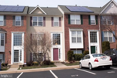 3687 Singleton Terrace, Frederick, MD 21704 - #: MDFR234708