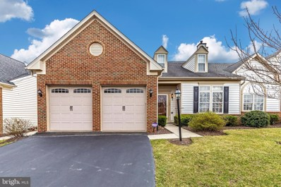 10613 Victorian Avenue UNIT 43, New Market, MD 21774 - #: MDFR234764
