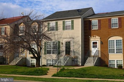 434 Terry Court UNIT B3, Frederick, MD 21701 - #: MDFR234780