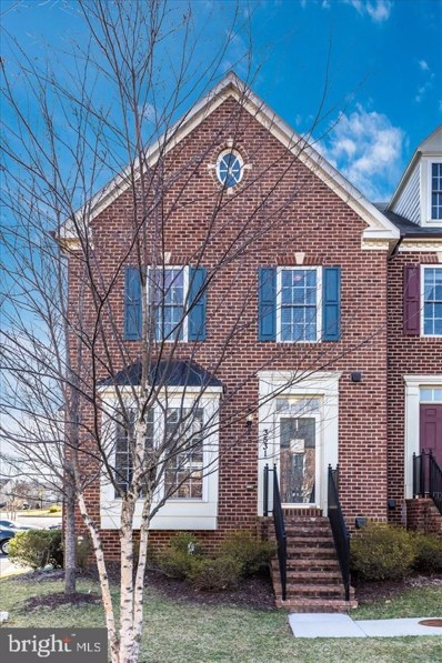 3531 Tabard Lane, Frederick, MD 21704 - #: MDFR234818