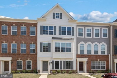 5963 Jefferson Commons Way, Frederick, MD 21703 - #: MDFR234892