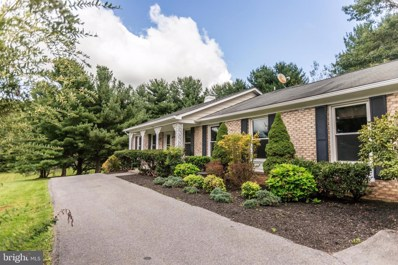 5141 Sidney Road, Mount Airy, MD 21771 - #: MDFR234896