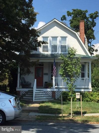 1 W 12TH Street W, Frederick, MD 21701 - #: MDFR234902