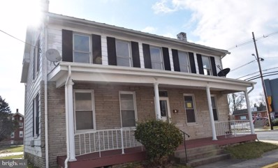2 N Carroll Street, Thurmont, MD 21788 - #: MDFR234982
