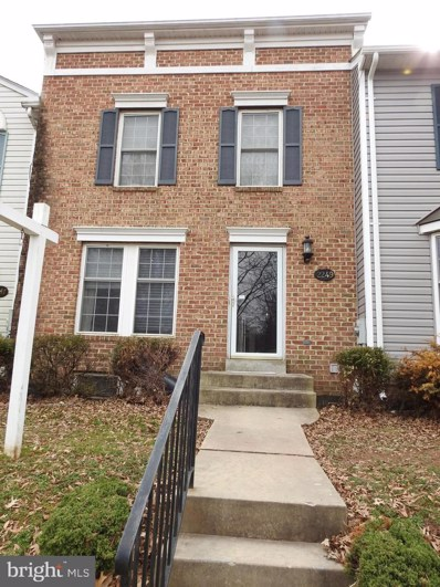 2249 Wetherburne Way, Frederick, MD 21702 - #: MDFR234994