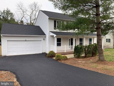 3909 Red Leaf Court, Point Of Rocks, MD 21777 - MLS#: MDFR235006