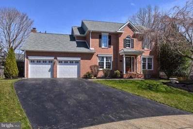 2212 Banner Hill Road, Frederick, MD 21702 - #: MDFR235016