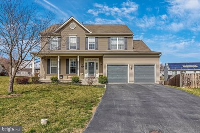 4306 Ferry Hill Court, Point Of Rocks, MD 21777 - MLS#: MDFR235056