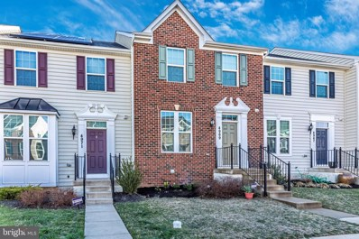 4969 Small Gains Way, Frederick, MD 21703 - #: MDFR238000