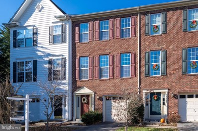 3530 Connor Place, Frederick, MD 21704 - #: MDFR238672
