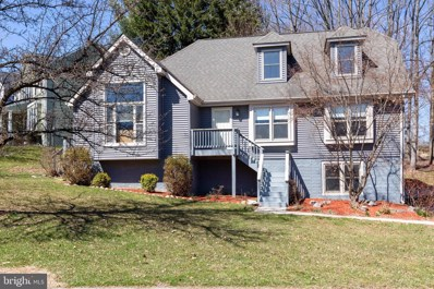 6876 Whistling Swan Way, New Market, MD 21774 - #: MDFR238816