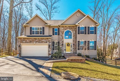 6610 Ridgecrest Place, New Market, MD 21774 - #: MDFR239556