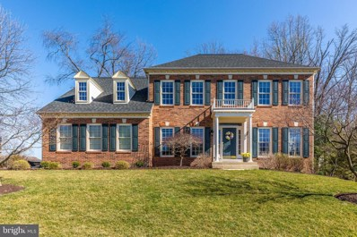 7503 Melbourne Place, Ijamsville, MD 21754 - #: MDFR242094