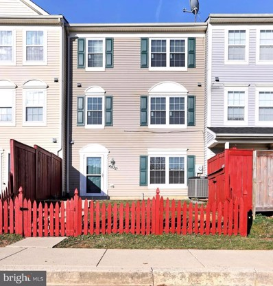 4976 Clarendon Terrace, Frederick, MD 21703 - #: MDFR242168