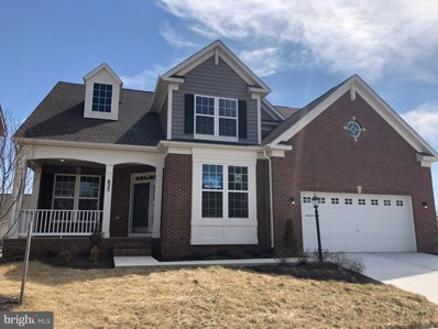 825 Holden Road, Frederick, MD 21701 - #: MDFR242264