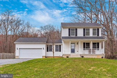 11228 Pleasant Walk Road, Myersville, MD 21773 - MLS#: MDFR242530