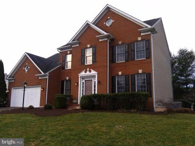 7008 Club House Circle, New Market, MD 21774 - #: MDFR243208