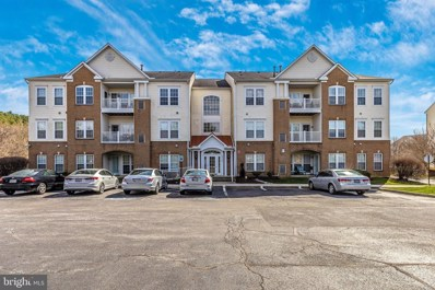 6250 Glen Valley Terrace UNIT 6B, Frederick, MD 21701 - #: MDFR243226