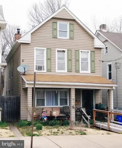 321 E Potomac Street, Brunswick, MD 21716 - #: MDFR243268