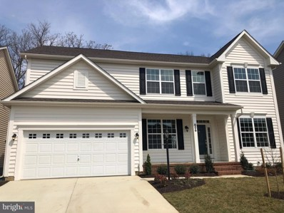 806 Holden Road, Frederick, MD 21701 - #: MDFR243270