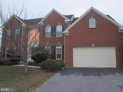 1800 Granby Way, Frederick, MD 21702 - #: MDFR243278
