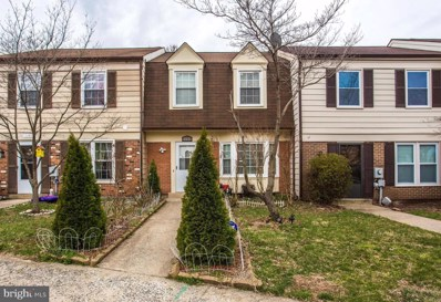 117 Lauren Court, Frederick, MD 21703 - #: MDFR243280