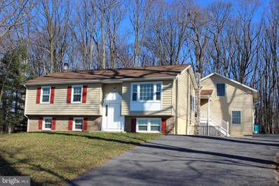 5617 Catoctin Ridge Drive, Mount Airy, MD 21771 - #: MDFR243298