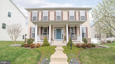 708 Sewell Drive, New Market, MD 21774 - #: MDFR243320