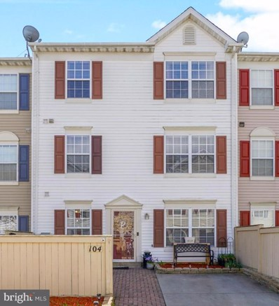 104 Boxgrove Way, Frederick, MD 21702 - #: MDFR243328