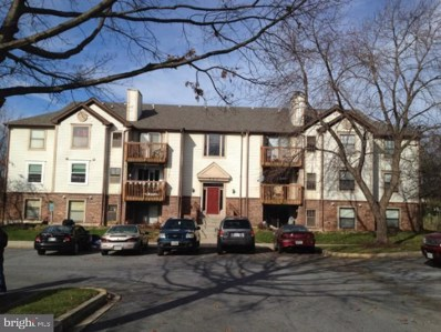 805-K  Stratford Way UNIT 1200K, Frederick, MD 21701 - #: MDFR243362