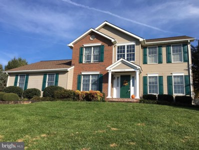 12540 Browland Drive, Mount Airy, MD 21771 - #: MDFR243378
