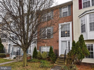 137 Harpers Way, Frederick, MD 21702 - #: MDFR243382