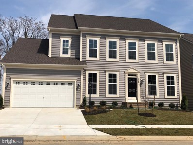 750 Holden Road, Frederick, MD 21701 - #: MDFR243394