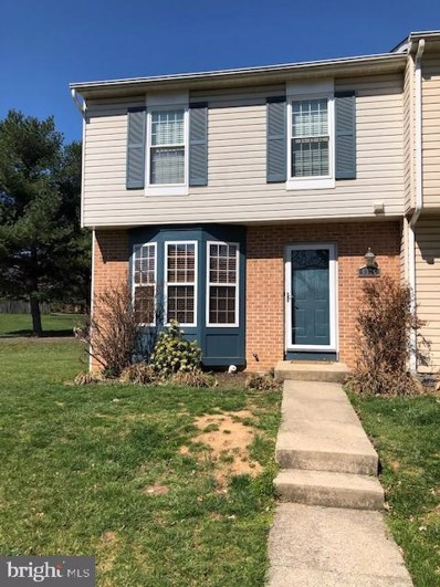 6770 Wood Duck Court, Frederick, MD 21703 - #: MDFR243436